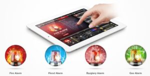 Tablette HomeCenter