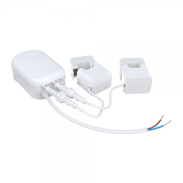 compteur de consommation electrique