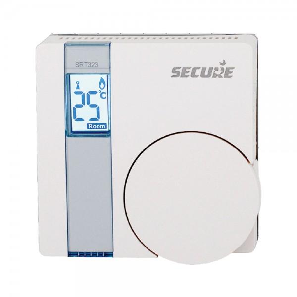 thermostat-avec-ecran-lcd-et-relai-integre