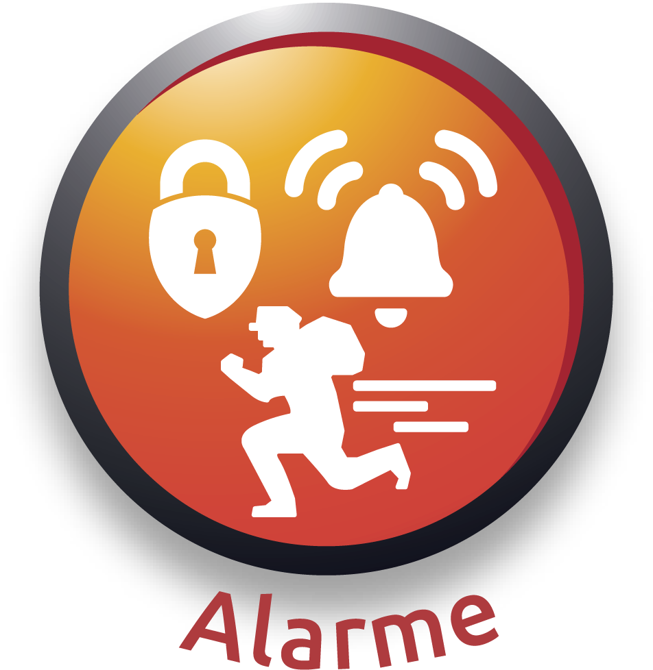 AlarmePacks à partir de 432€